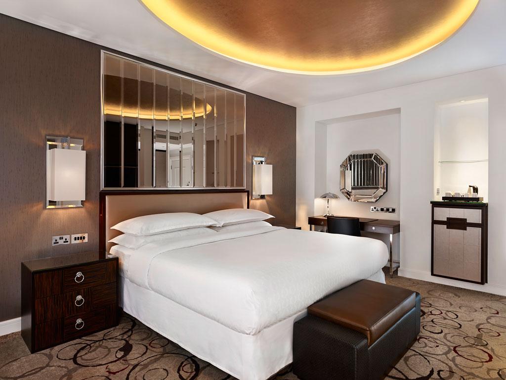 Sheraton Grand London Park Lane Hotel London 187 Venue Details