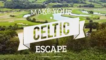 The Celtic Manor Resort: Make Your #CelticEscape - video thumbnail