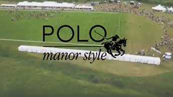 The Celtic Manor Resort: Polo at the Manor 2016 - video thumbnail