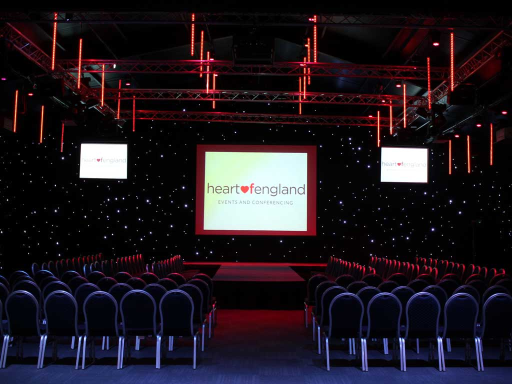 Heart Of England Conference Amp Events Centre Coventry