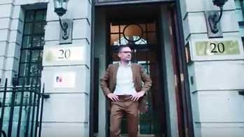 20 Cavendish Square : W1's Conference & Events Venue - video thumbnail