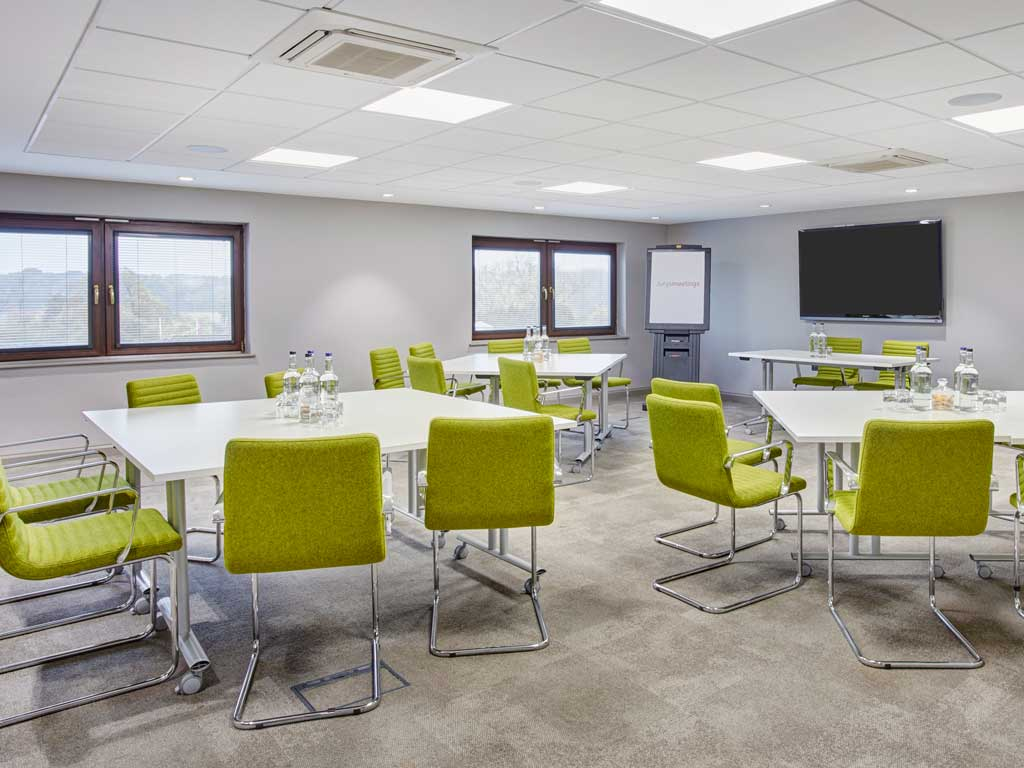 Meeting Room Hire Hinckley