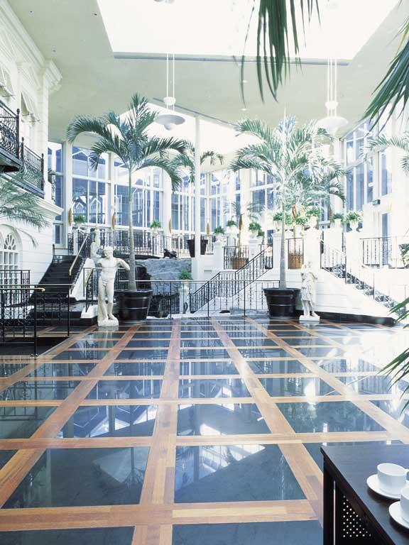 Radisson Blu Edwardian Heathrow Hayes Middlesex 187 Venue