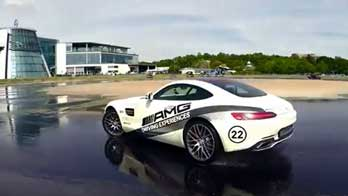 Mercedes-Benz World : Conferences, meetings and events at Mercedes-Benz World - video thumbnail