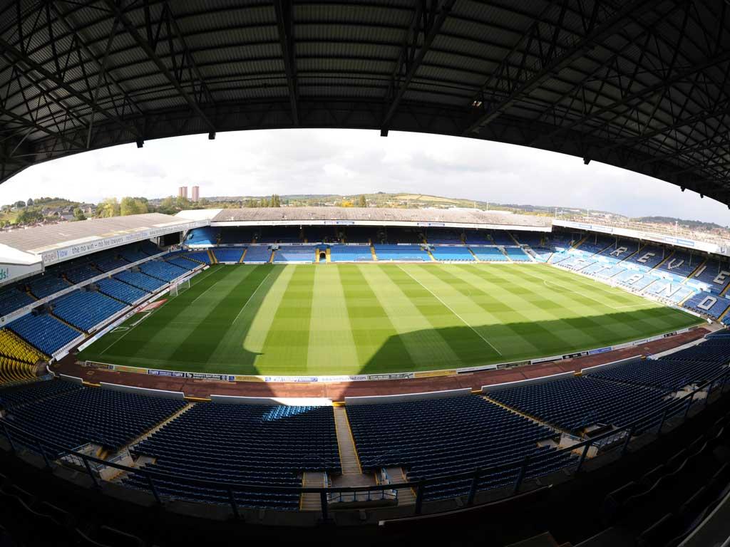 Leeds United Football Club Leeds West Yorkshire 187 Venue Details