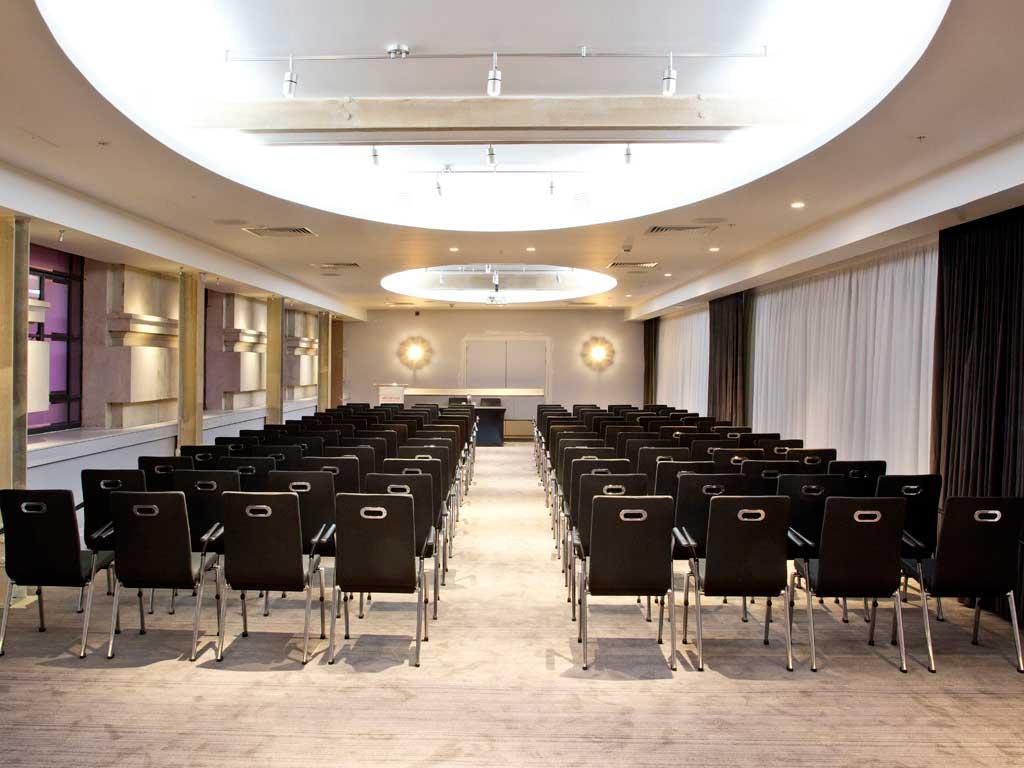 Riverside County Sales Tax >> etc.venues County Hall, London » Venue Details