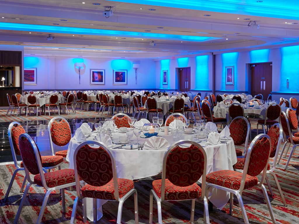 Jurys inn middlesbrough middlesbrough north yorkshire for North american motor inn banquet hall