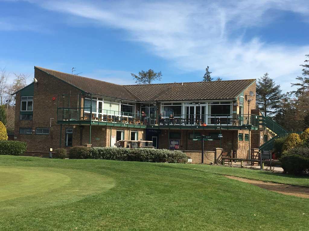 Stockwood Park Golf Centre Luton Bedfordshire Venue Details