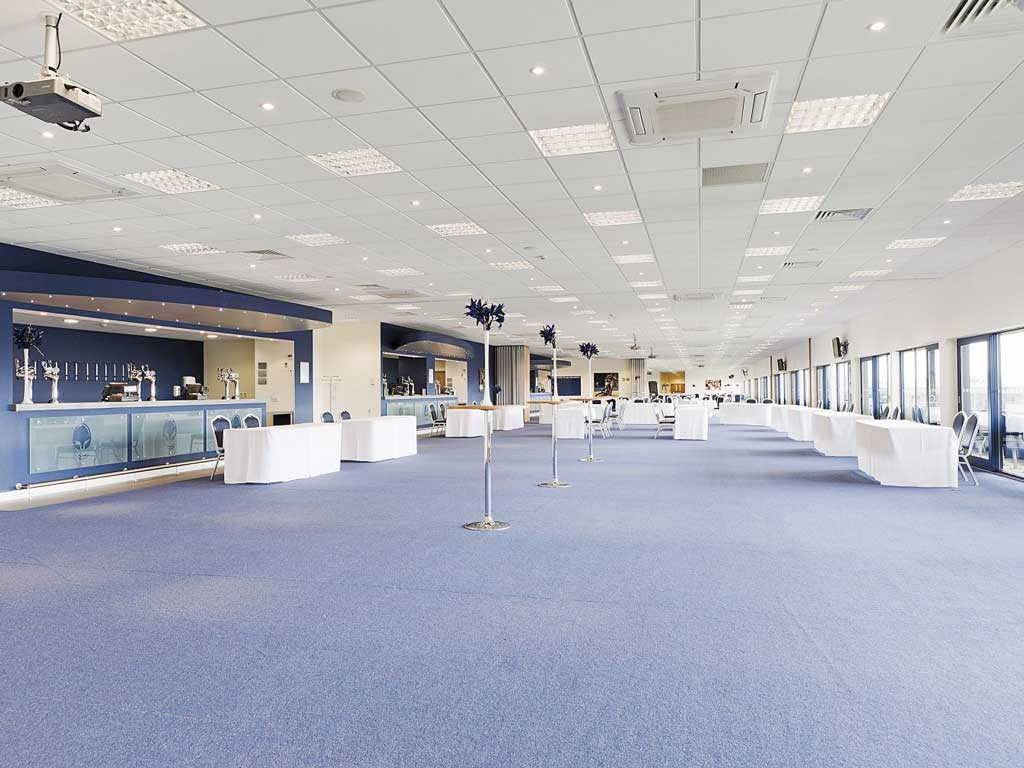 Sixways Stadium Conferences And Events  Worcester