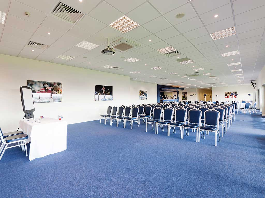 Sixways Stadium Conferences And Events  U00bb East Stand