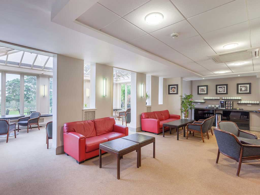 Meeting Rooms For Hire In High Wycombe