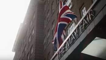 The May Fair : Edwardian Hotels, The Mayfair - video thumbnail