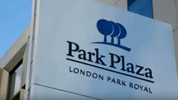 Park Plaza London Park Royal : Hotel Tour - video thumbnail