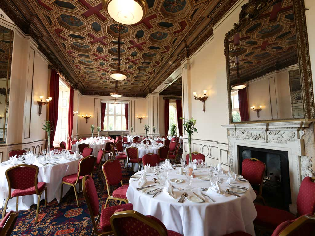 Party Rooms To Hire In Newcastle Under Lyme