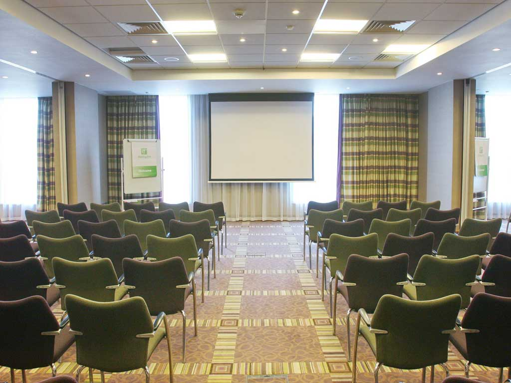 Holiday Inn Reading Meeting Rooms