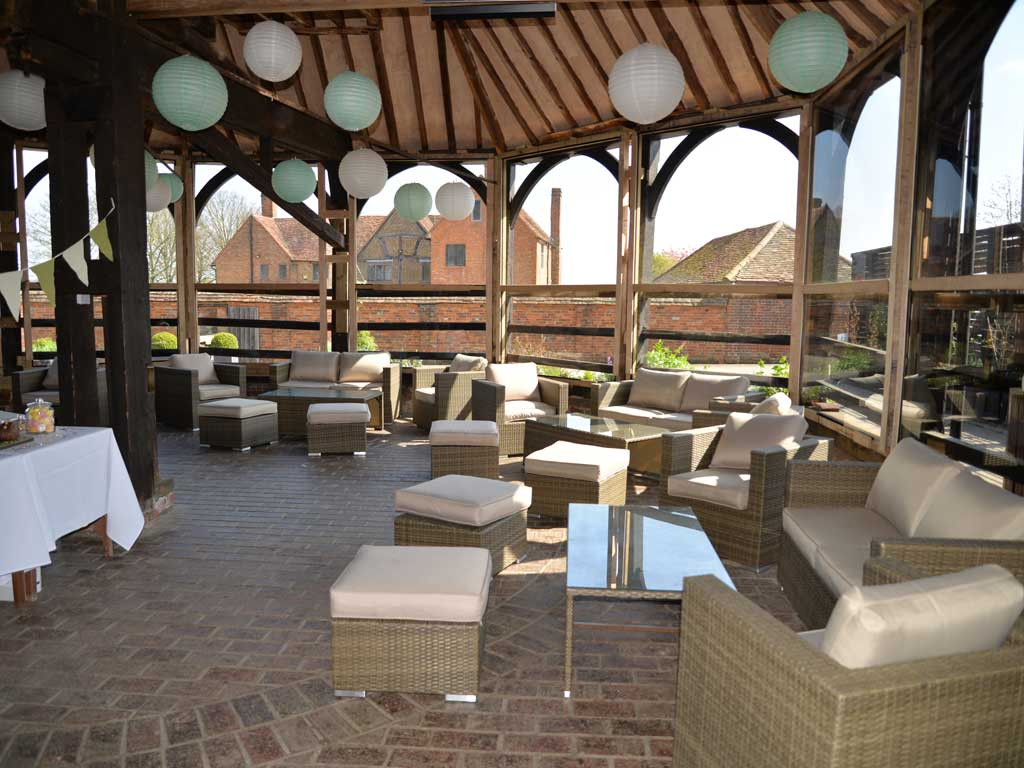 Lillibrooke Manor Maidenhead Berkshire 187 Venue Details