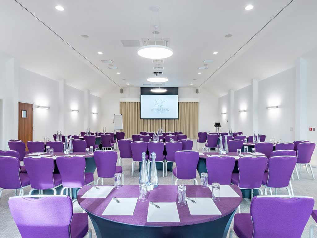 The Meeting Rooms St Albans