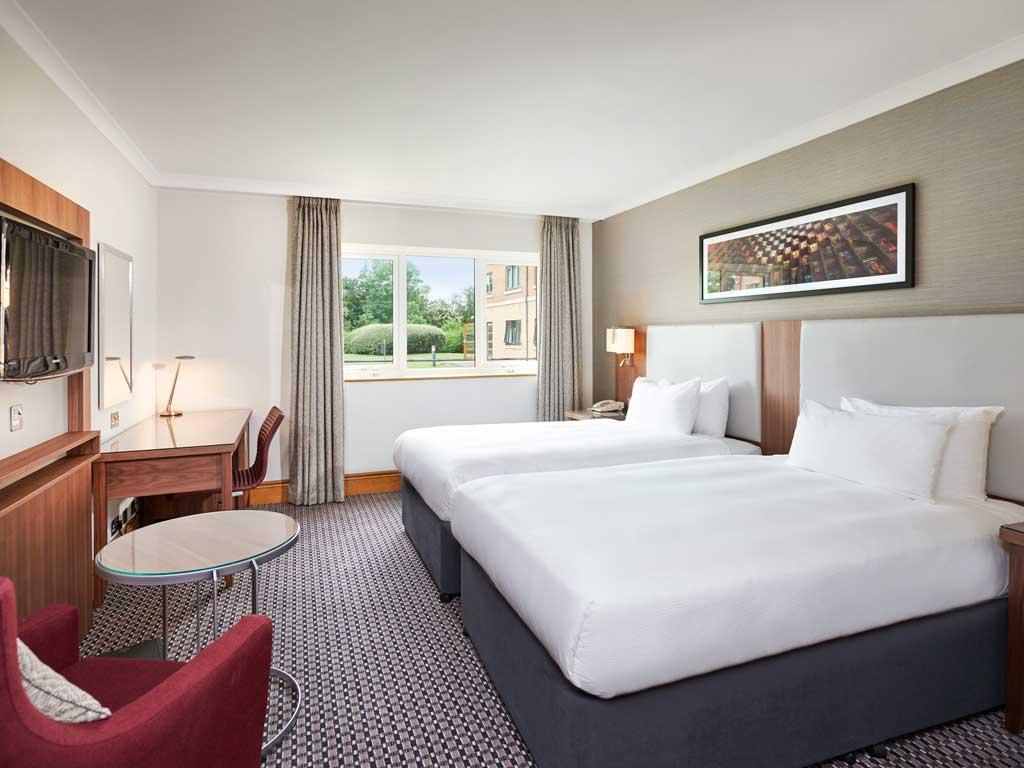 Doubletree By Hilton Coventry Coventry West Midlands