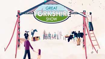 Yorkshire Event Centre : About The Yorkshire Event Centre - video thumbnail