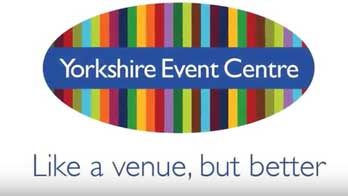 Yorkshire Event Centre : Experience The Easiest Events Venue To Access - video thumbnail