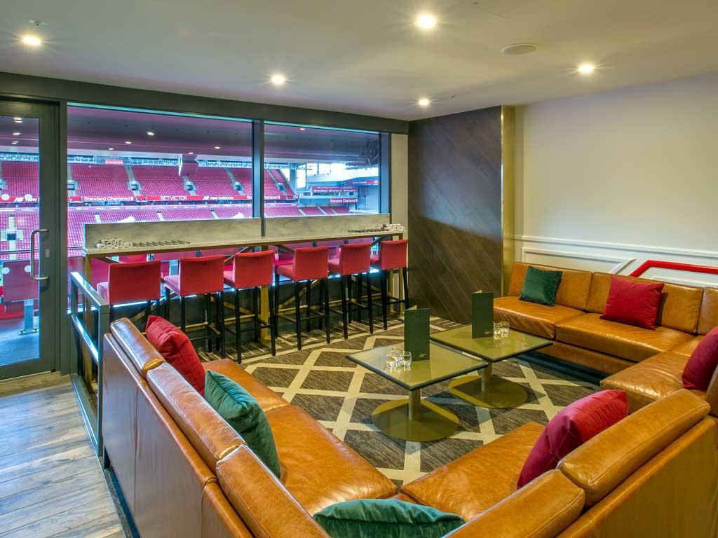 Liverpool Football Club Liverpool Merseyside 187 Venue Details