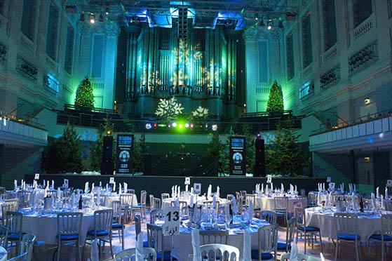 Town Hall Birmingham Birmingham West Midlands Venue Details