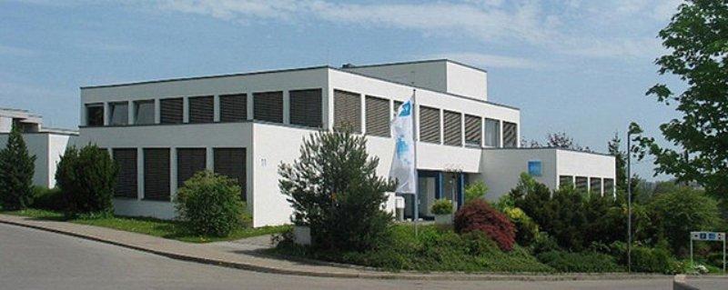 VDI-Haus Stuttgart (Association of German Engineers ...