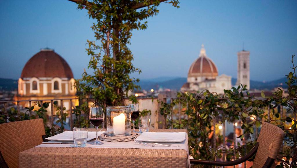 Grand Hotel Baglioni Florence
