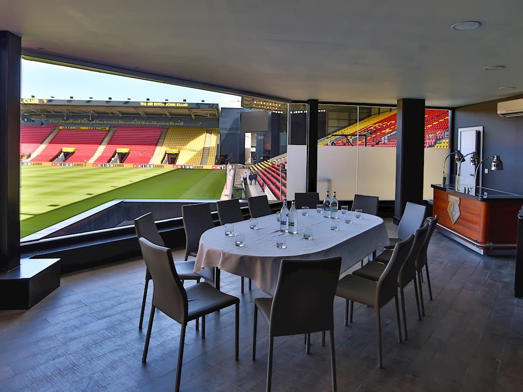Watford Fc Vicarage Road Stadium Watford Hertfordshire