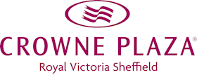 Crowne Plaza Royal Victoria Sheffield Logo