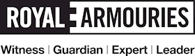 NEW DOCK Hall and Royal Armouries Museum Logo