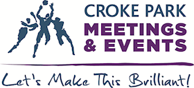Croke Park Meetings & Events Logo