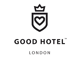Good Hotel London Logo