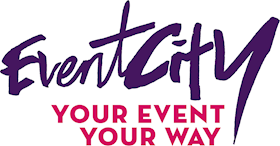 EventCity Limited - Manchester Logo