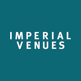 Imperial College London - Imperial Venues Logo