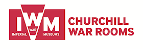 Churchill War Rooms Logo