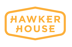 Hawker House Logo