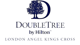DoubleTree by Hilton London Angel Kings Cross (formerly Islington) Logo