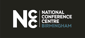National Conference Centre based at The National Motorcycle Museum Logo