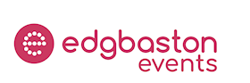 Edgbaston Stadium Logo