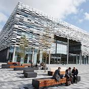 Brooks Building - Manchester Metropolitan University