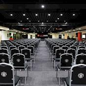 Manchester Suite Theatre - Manchester United