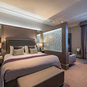 Newly refurbished Junior Suite - Crowne Plaza Royal Victoria Sheffield
