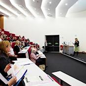 Ron Cooke Hub Lecture Theatre - York Conferences