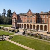 External - Active Hospitality - Easthampstead Park