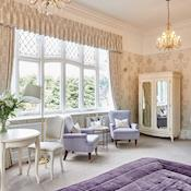 Bridal Suite - The Iliffe