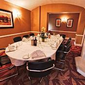Hereford Suite - Private dinner - The Abbey Hotel