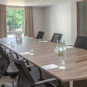 Boardroom 5 - DoubleTree by Hilton Bristol City Centre