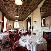 Salvin Room - Keele University Events and Conferencing