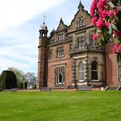 Keele Hall - Keele University Events and Conferencing
